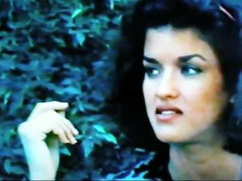 Video Flashback - 1980 Interview With Janice Dickinson