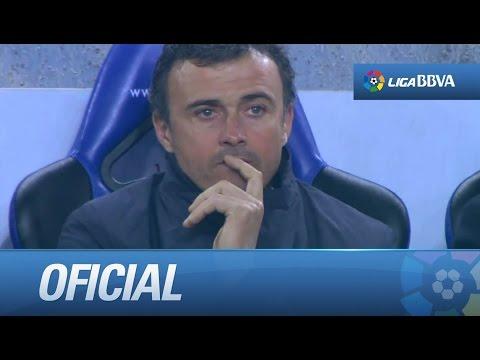 Autogol de Jordi Alba (1-0) Real Sociedad - FC Barcelona