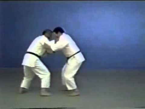 Judo - Hane-goshi-gaeshi Image 1