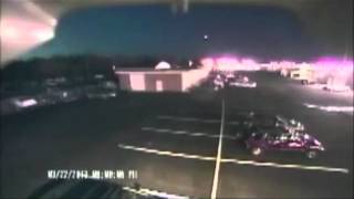 Delaware Meteor Lights Up Sky - Canada
