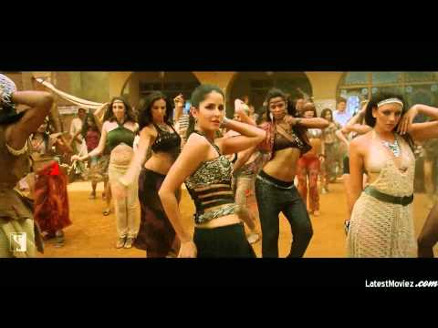 Mashallah Full Song Ek Tha Tiger 2012 Salman Khan , Katrina Kaif 1080p Hd video