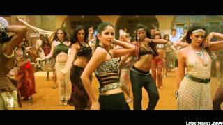 Ek Tha Tiger - Mashallah Full Song Ek Tha Tiger 2012 Salman Khan , Katrina Kaif 1080p HD