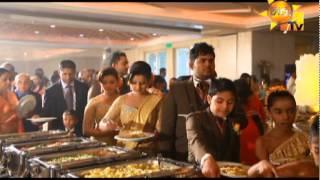Hiru TV Mangalam EP 131 Thilina & Vindaya | 2014-12-07
