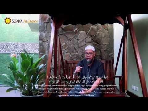 Ceramah Singkat: Apa Yang Bermanfaat Bagi Muslim Setelah Kematiannya? - Ustadz Zainal Abidin, Lc