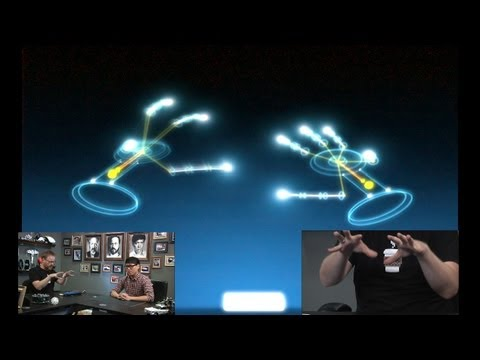 Tested In-Depth: Leap Motion Controller