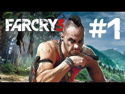Far Cry 3 | Let's Play 2.0 en Español | Capitulo 1 Music Videos