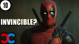 10 Things You Should Know About Deadpool