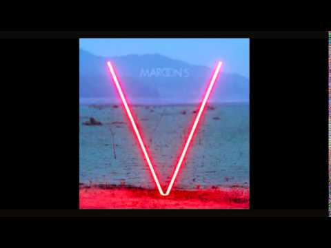Maroon 5 - V - Unkiss Me