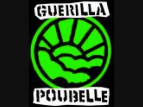 Guerilla Poubelle - Mon Rat Sappelle Judas