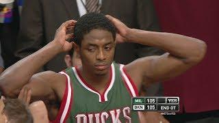 "NBA ""WIDE OPEN MISSED GAME WINNERS"""