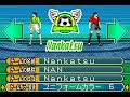Captain Tsubasa: Eikou no Kiseki (GBA) - Gameplay