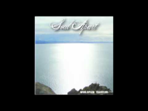 "SOUL APART ""Brokenheart man"" (remastered)"