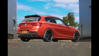 THE BEST M140i IN THE UK!! *430 BHP LAUNCH CONTROL*