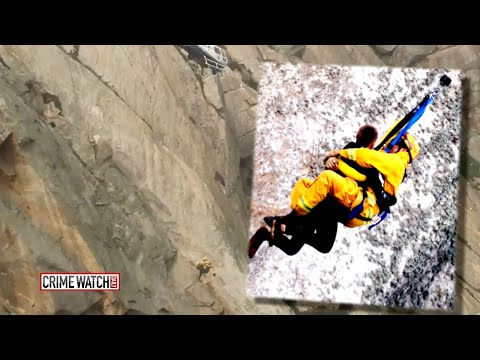 Bad Seed: Marriage Proposal Stunt Goes Sideways With Rescue, Drug Bust - Crime Watch Daily