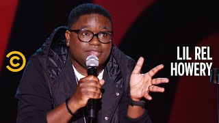 "Lil Rel Howery: ""Everybody Shouldn't Be Having Babies"""