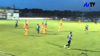 Trainervideo SV Lebring - USV St Anna/A.
