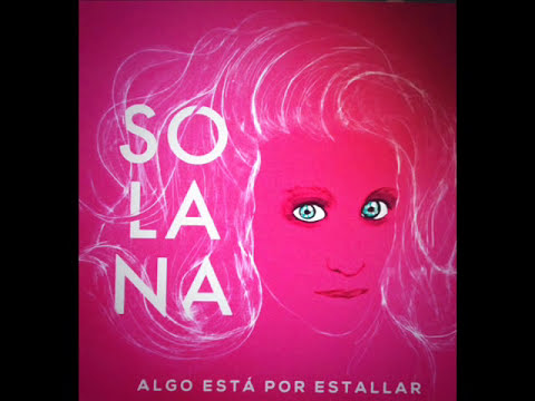 Solana - Andar