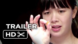 The Subjects Official Trailer 1 (2015) - Thriller HD