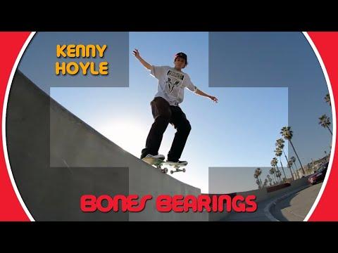 Kenny Hoyle 2016