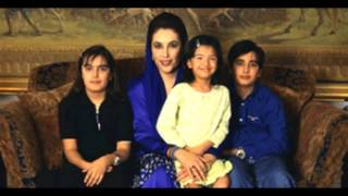 download lagu Childhood Pictures Of Bilawal Bhutto Asifa Bhutto Bhakhtawer Bhutto gratis