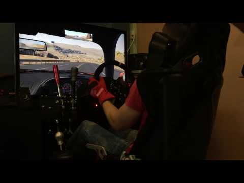 Assetto Corsa - Drift Toyota Supra Mk4 @ Black Cat Country(Short)