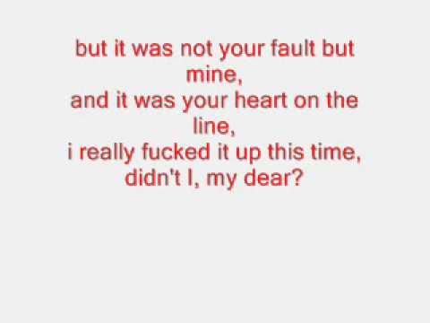 Mumford And Sons - Little Lion Man + Lyrics! video