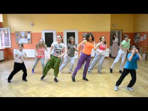 Bara Bere (bara Bara Bere Bere) Michel Telo Alex Zumba Krotoszyn Temperature video