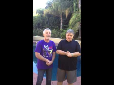 Pinky And The Brain Accept The ALS Ice Bucket Challenge!