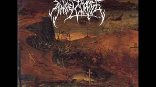 Watch Angel Corpse Perversion Enthroned video