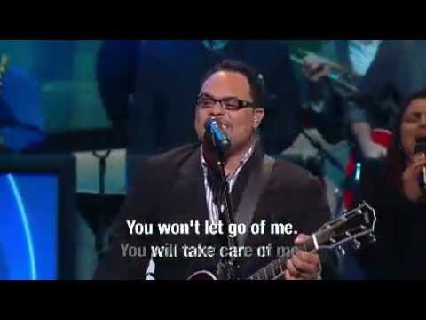 Lakewood Church Worship - 11/6/11 11am - You Hold My World - I Surrender All - Forever Reign