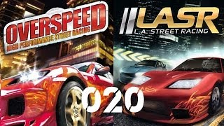 Lets Play Overspeed or LASR #020