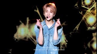 190831 Sky Festival WE GO UP 지성 JISUNG FOCUS 4K