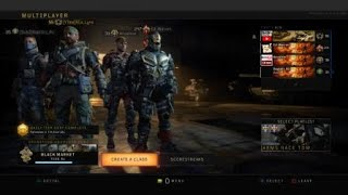 Call of Duty®: Black Ops 4 Funny Moment - Worst Teammates Ever
