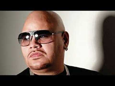 Fat Joe - Bendiction Mami