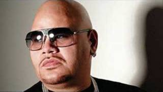 Watch Fat Joe Bendicion Mami video