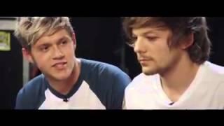One Direction 1DWWAFilm