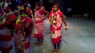 अंतरराष्ट्रीय आदिवासी दिवसll World Indigenous Day ll 9th Aug 2010 ll Jharkhand Adivasi Group Dance