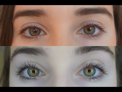Lash Lift + Tint Review/Tutorial (FULL DEMO + HOW TO)
