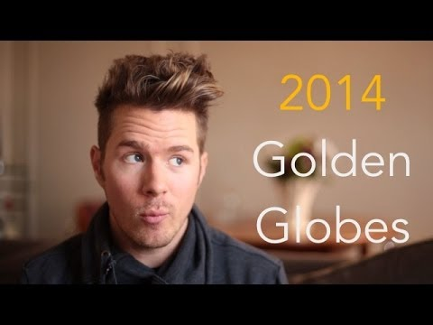 Golden Globes 2014 Red Carpet Roundup