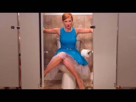 Girls Don't Poop - Poopourri video