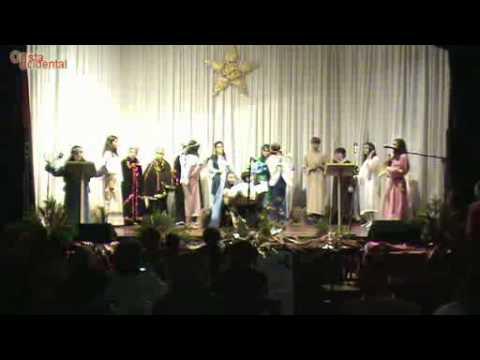 Festa de Natal 2012 - Clube N. L. Flores