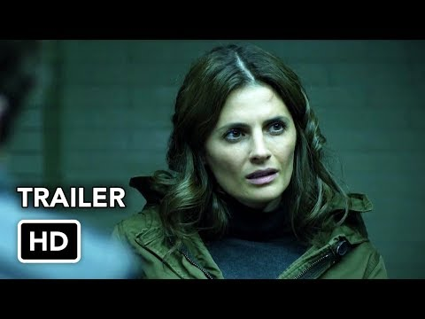 Absentia (Amazon) Trailer HD - Stana Katic series