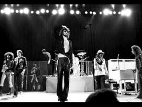 J. Geils Band - Detroit Breakdown