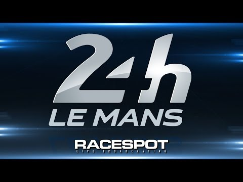 iRacing Le Mans Series | Round 8 at Silverstone