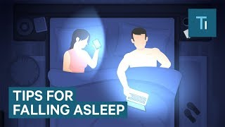5 Tips For Falling Asleep Quicker, According To A Sleep Expert