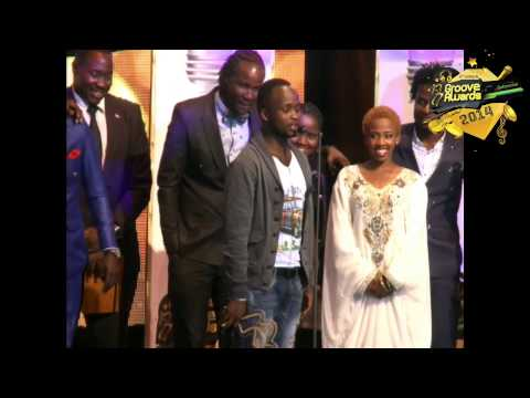 VIDEO PRODUCER OF THE YEAR - GROOVE AWARDS 2014