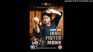 Iron Fisted Monk - Commentary by Bey Logan
