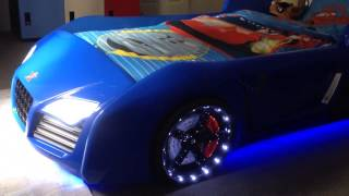 Car Beds for Kids - Super Car Beds