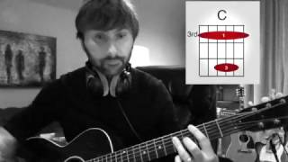 """Download Lagu Lady Antebellum - How To Play """"You Look Good"""" on Guitar Gratis STAFABAND"""