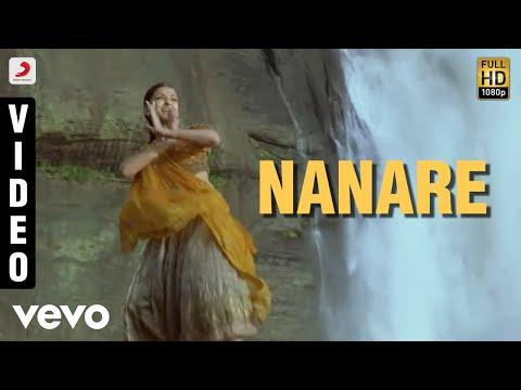 A.r. Rahman | Guru - Nanare Video | Aishwarya Rai video